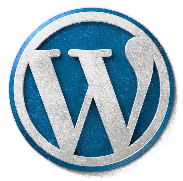 WORDPRESS LOGO Jonathan colina diseñador web en caracas venezuela consultor seo 2020 Diseño de paginas web en Venezuela 🚀 - Jonathan Colina